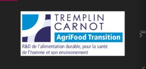 Agrifood Transitiion Carnot Tremplin